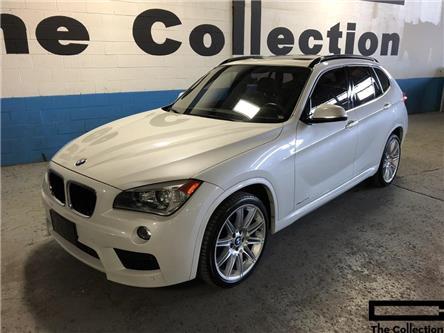 2013 BMW X1 xDrive35i (Stk: 11793) in Toronto - Image 1 of 23