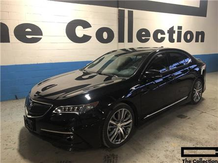 2016 Acura TLX Elite (Stk: 19uub3) in Toronto - Image 1 of 28