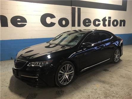 2016 Acura TLX Elite (Stk: 19uub3) in Toronto - Image 2 of 28