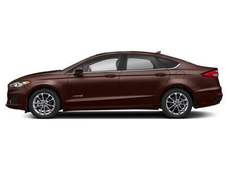 2019 Ford Fusion Hybrid Titanium (Stk: 953810) in Ottawa - Image 2 of 9
