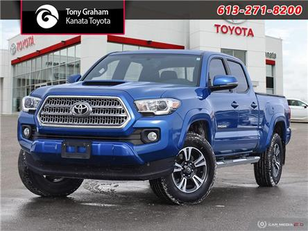 2016 Toyota Tacoma  (Stk: 90061A) in Ottawa - Image 1 of 27