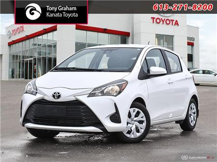 2019 Toyota Yaris LE (Stk: B2920) in Ottawa - Image 1 of 28