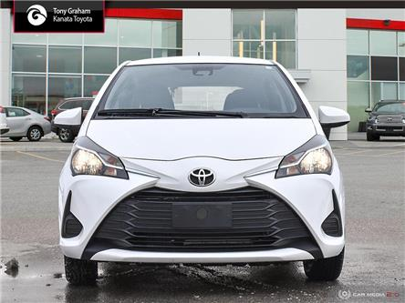 2019 Toyota Yaris LE (Stk: B2920) in Ottawa - Image 2 of 28