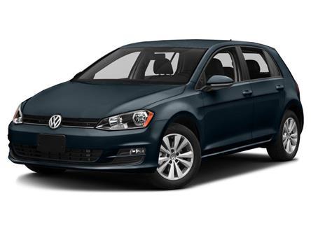 2015 Volkswagen Golf 2.0 TDI Trendline (Stk: LC0139) in Surrey - Image 1 of 10