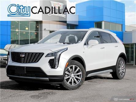 2020 Cadillac XT4 Premium Luxury (Stk: 3044094) in Toronto - Image 1 of 28