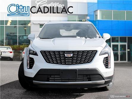 2020 Cadillac XT4 Premium Luxury (Stk: 3044094) in Toronto - Image 2 of 28