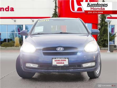 2011 Hyundai Accent L Sport (Stk: 14670UB) in Kamloops - Image 2 of 25