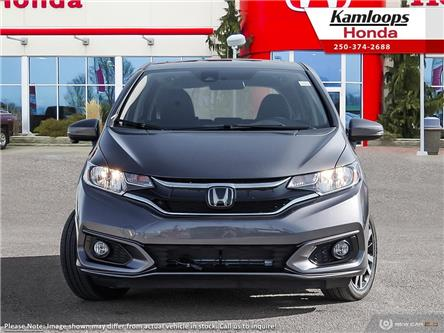 2020 Honda Fit EX-L Navi (Stk: N14834) in Kamloops - Image 2 of 23