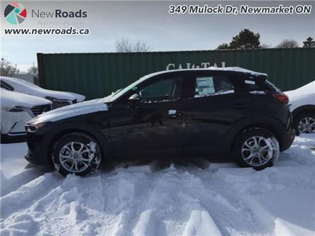 2020 Mazda CX-3 GS (Stk: 41427) in Newmarket - Image 2 of 21