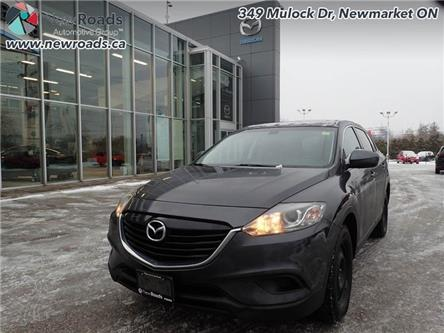 2015 Mazda CX-9 CX-9 TOURING (Stk: 14336) in Newmarket - Image 1 of 30
