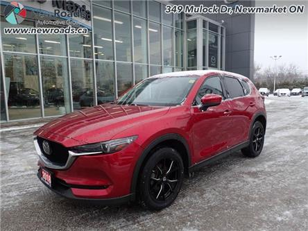 2018 Mazda CX-5 GT (Stk: 14348) in Newmarket - Image 2 of 29