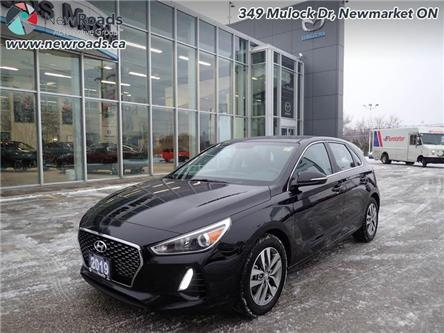 2019 Hyundai Elantra GT Preferred AT (Stk: 14349) in Newmarket - Image 2 of 30