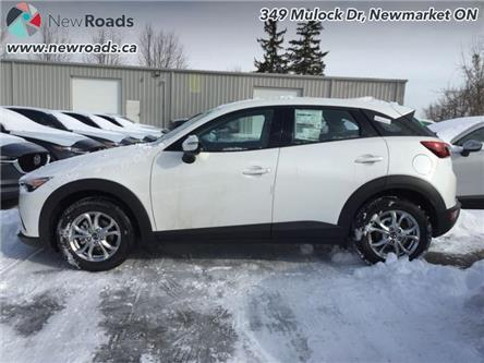 2020 Mazda CX-3 GS (Stk: 41544) in Newmarket - Image 2 of 21