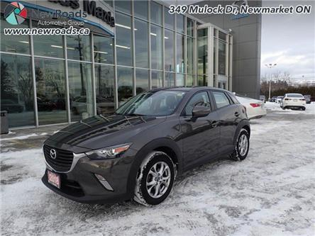 2018 Mazda CX-3 GS (Stk: 41534A) in Newmarket - Image 2 of 30