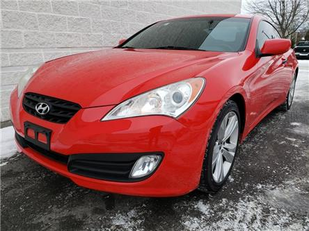 2010 Hyundai Genesis Coupe  (Stk: L14063A) in Kingston - Image 1 of 23