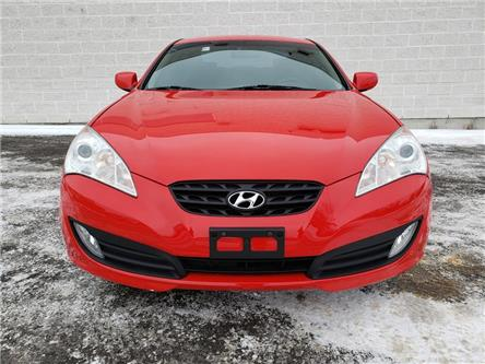 2010 Hyundai Genesis Coupe  (Stk: L14063A) in Kingston - Image 2 of 23