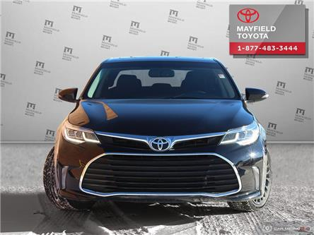2016 Toyota Avalon Touring (Stk: M000758A) in Edmonton - Image 2 of 20