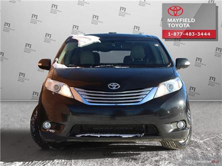 2014 Toyota Sienna XLE 7 Passenger (Stk: M02003) in Edmonton - Image 2 of 20