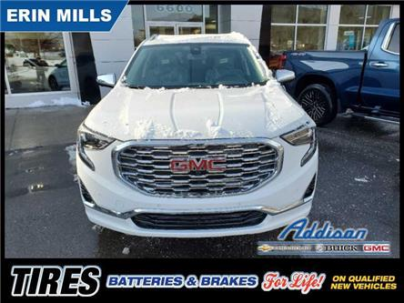 2020 GMC Terrain Denali (Stk: LL235081) in Mississauga - Image 2 of 21