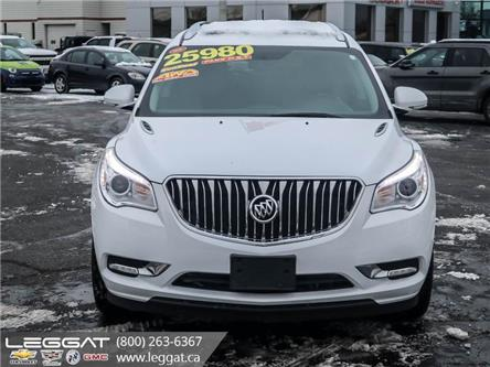 2016 Buick Enclave Leather (Stk: 96538A) in Burlington - Image 2 of 26