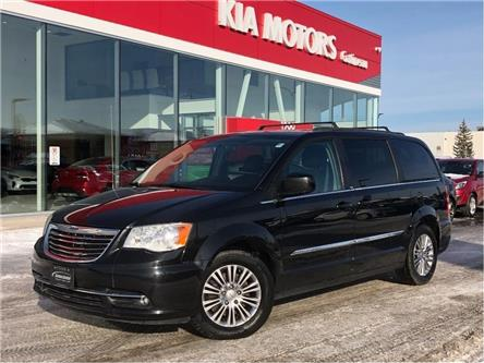 2013 Chrysler Town & Country Touring-L (Stk: 20550A) in Gatineau - Image 2 of 21