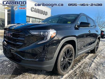 2020 GMC Terrain SLE (Stk: 20T005) in Williams Lake - Image 1 of 34