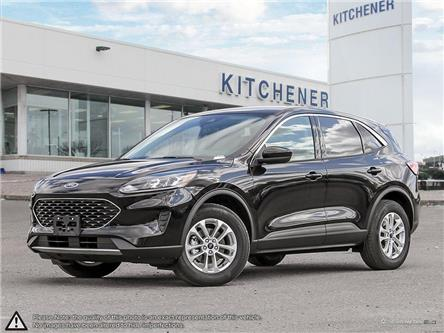 2020 Ford Escape SE (Stk: 0E10530) in Kitchener - Image 1 of 27