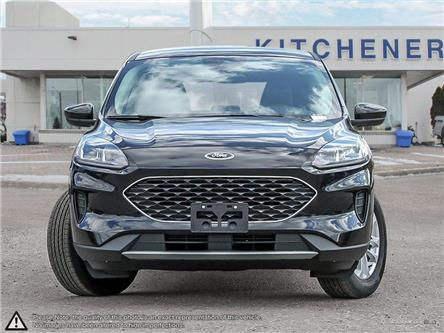 2020 Ford Escape SE (Stk: 0E10530) in Kitchener - Image 2 of 27