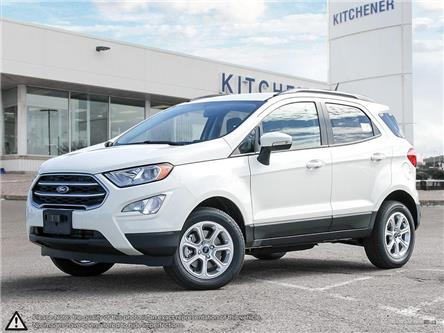2019 Ford EcoSport SE (Stk: 9R8090) in Kitchener - Image 1 of 27