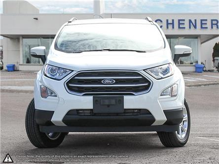 2019 Ford EcoSport SE (Stk: 9R8090) in Kitchener - Image 2 of 27