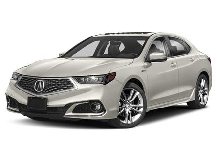 2020 Acura TLX Tech A-Spec (Stk: AU332) in Pickering - Image 1 of 9
