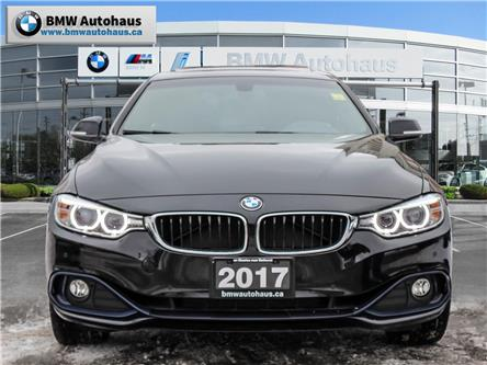 2017 BMW 430i xDrive Gran Coupe (Stk: P9289) in Thornhill - Image 2 of 33