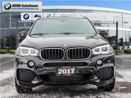 2017 BMW X5 xDrive35i (Stk: P9304) in Thornhill - Image 2 of 31