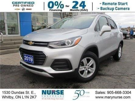 2019 Chevrolet Trax LT (Stk: 10X242) in Whitby - Image 1 of 24