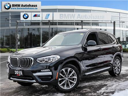 2019 BMW X3 xDrive30i (Stk: P9305) in Thornhill - Image 1 of 31