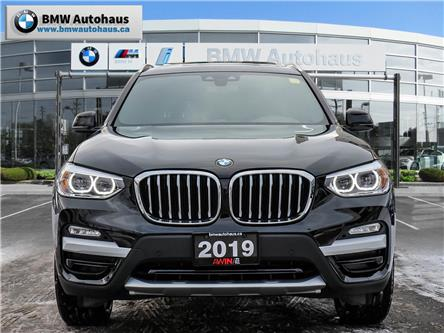 2019 BMW X3 xDrive30i (Stk: P9305) in Thornhill - Image 2 of 31