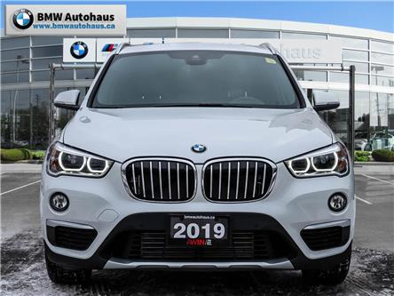 2019 BMW X1 xDrive28i (Stk: P9318) in Thornhill - Image 2 of 31