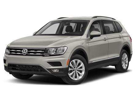 2020 Volkswagen Tiguan Comfortline (Stk: 97619) in Toronto - Image 1 of 9