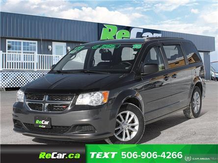 2015 Dodge Grand Caravan  (Stk: 200115A) in Saint John - Image 1 of 24