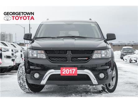 2017 Dodge Journey Crossroad (Stk: 17-23138GT) in Georgetown - Image 2 of 19