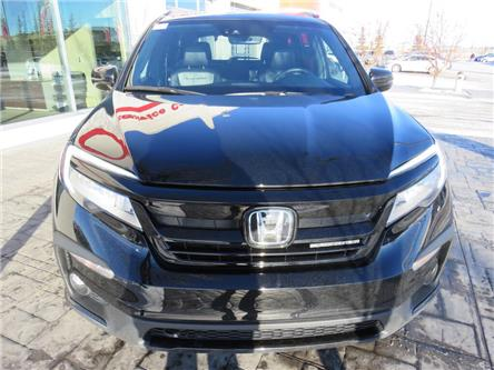 2019 Honda Pilot Black Edition (Stk: 196843A) in Airdrie - Image 2 of 30
