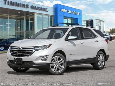 2020 Chevrolet Equinox Premier (Stk: 20270) in Timmins - Image 1 of 23