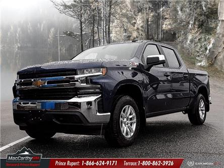 2020 Chevrolet Silverado 1500 LT (Stk: TLZ127337) in Terrace - Image 1 of 18