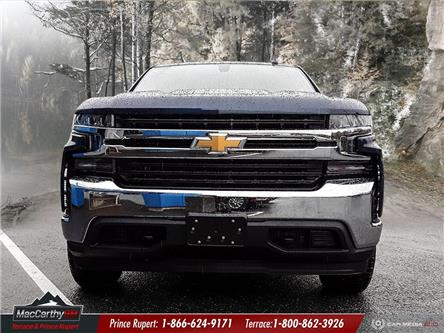 2020 Chevrolet Silverado 1500 LT (Stk: TLZ127337) in Terrace - Image 2 of 18
