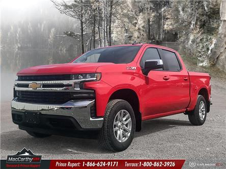 2019 Chevrolet Silverado 1500 LT (Stk: TKZ351819) in Terrace - Image 1 of 18