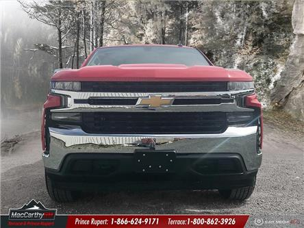 2019 Chevrolet Silverado 1500 LT (Stk: TKZ351819) in Terrace - Image 2 of 18