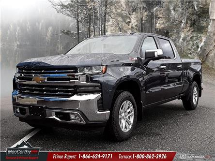 2019 Chevrolet Silverado 1500 LTZ (Stk: TKZ415302) in Terrace - Image 1 of 18