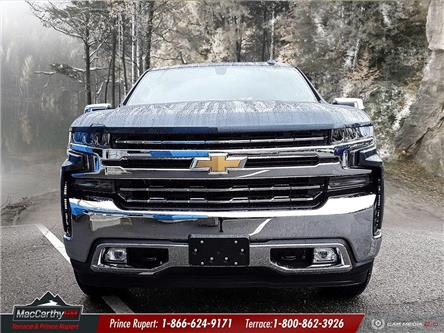 2019 Chevrolet Silverado 1500 LTZ (Stk: TKZ415302) in Terrace - Image 2 of 18