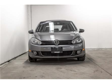 2013 Volkswagen Golf Wolfsburg Edition 2.5L (Stk: V5075A) in Newmarket - Image 2 of 22