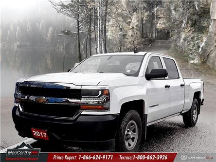 2017 Chevrolet Silverado 1500  (Stk: THG140500) in Terrace - Image 1 of 14